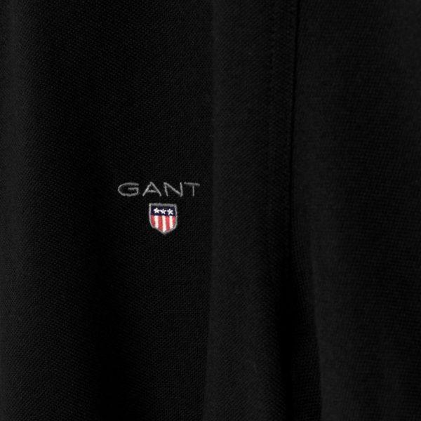 GANT Original Pique Polo Shirt black2