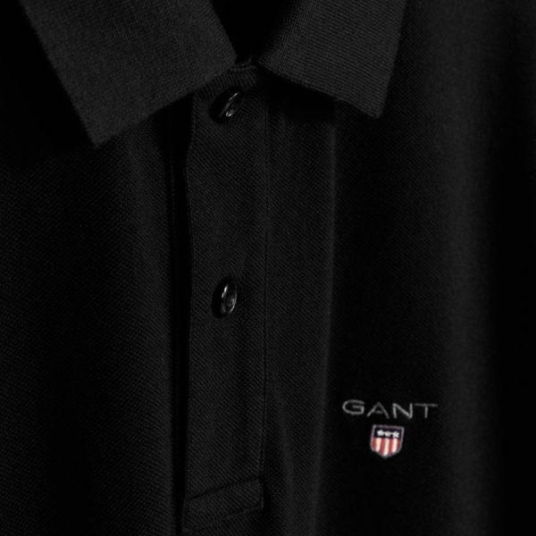 GANT Original Pique Polo Shirt black4