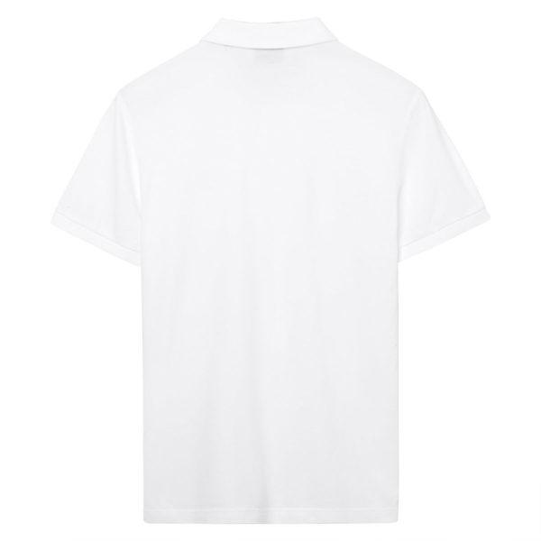 GANT Original Pique Polo Shirt white4