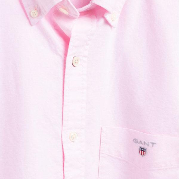 GANT Regular Fit Oxford Shirt P pink3