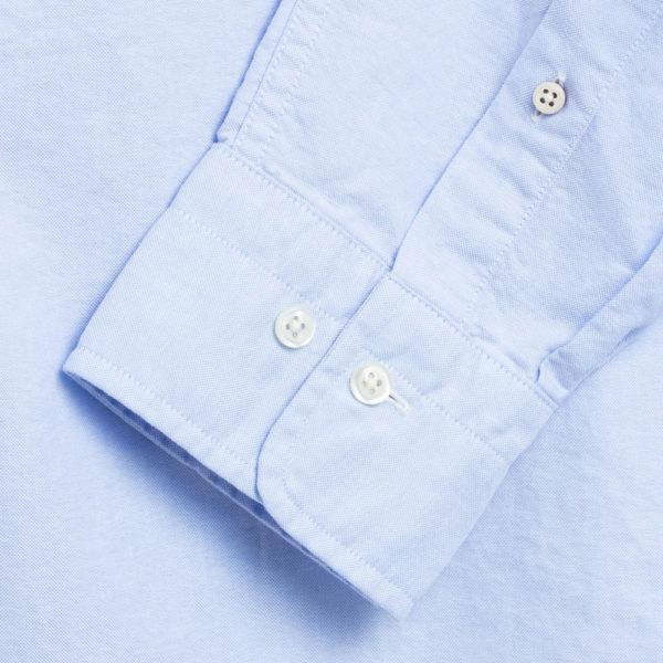 GANT Slim Fit Oxford Shirt light BLUE6