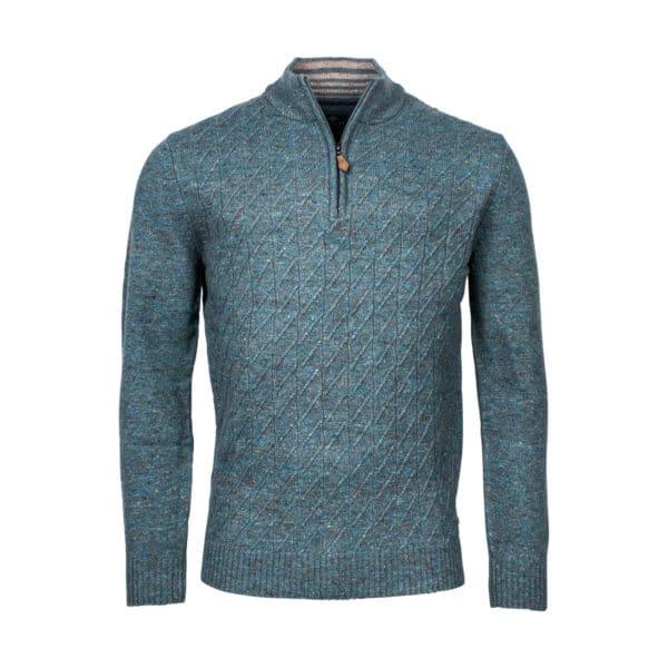 Baileys Quarter zip pullover