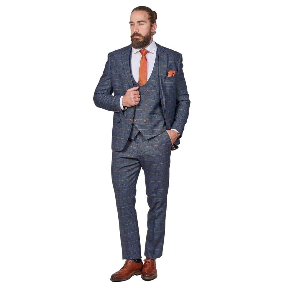 MD jenson suit