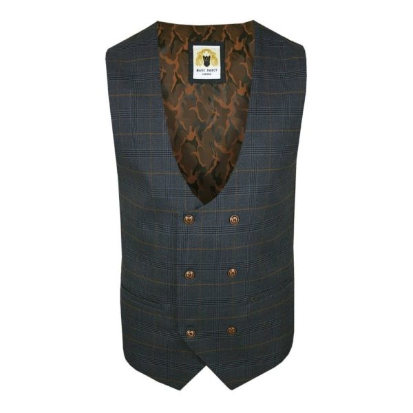MD jenson waistcoat 2