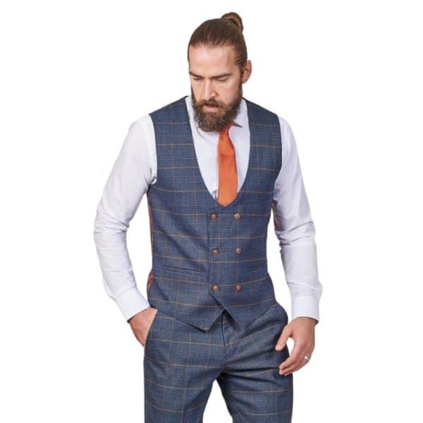 MD jenson waistcoat