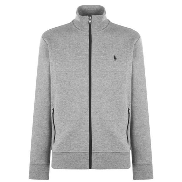 Ralph Lauren full zip sweatshirt