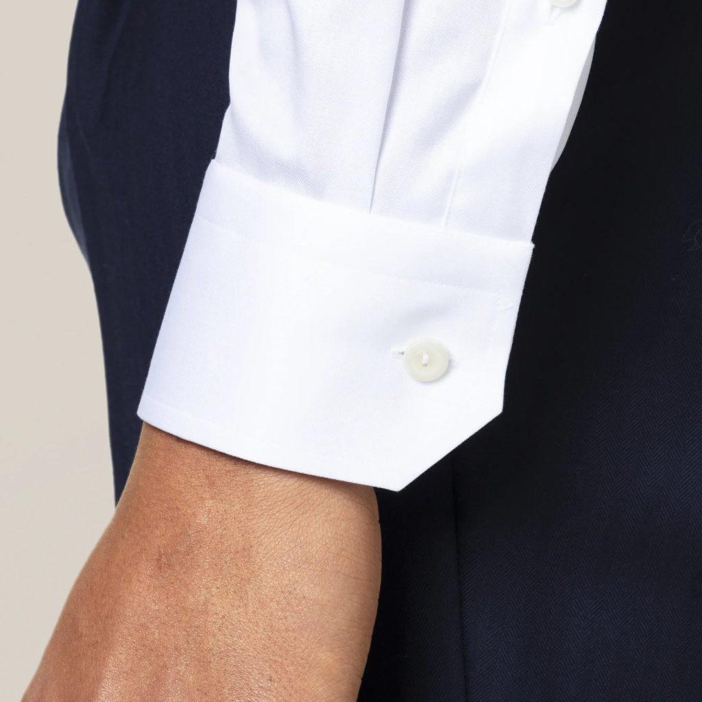 Eton Shirt single cuff