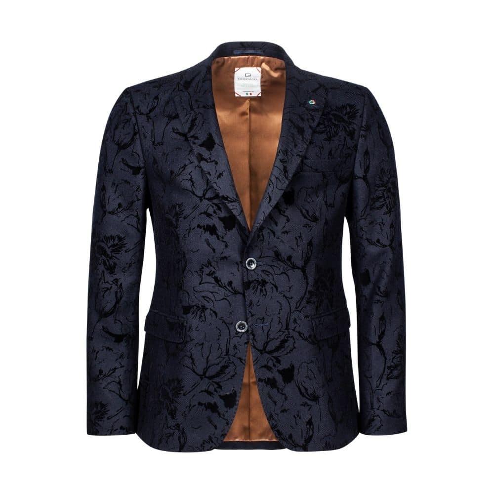 Giordano dress blazer navy