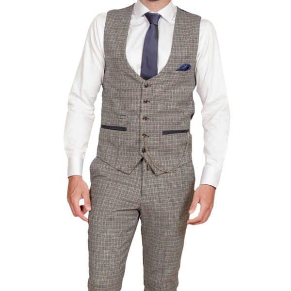 Mdarcy Hardwick waistcoat