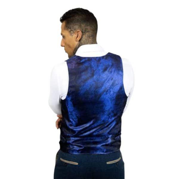 mdarcy dion vest back