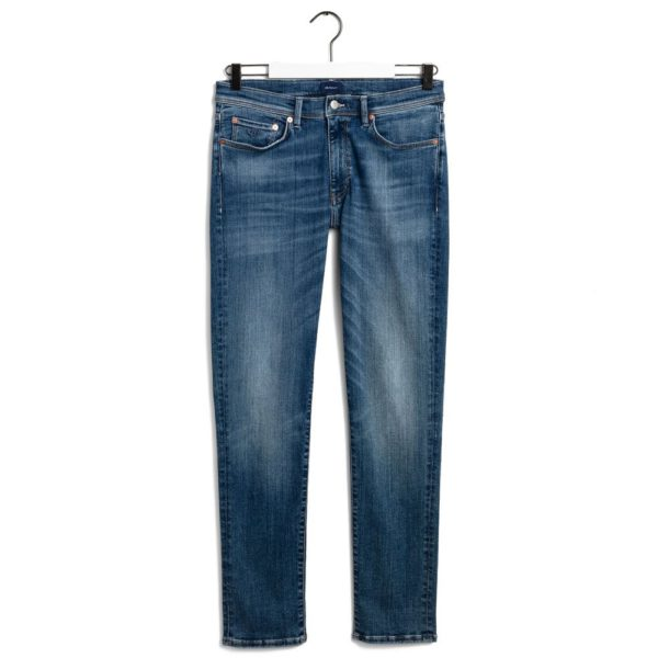 Gant Active Recover Jeans 3