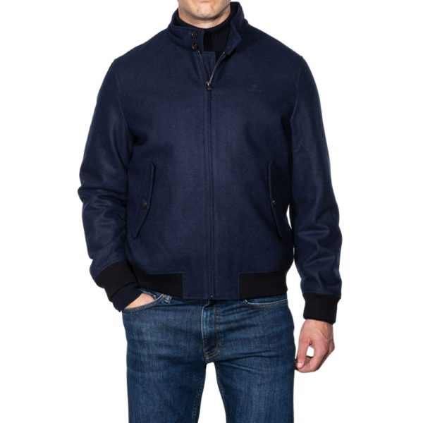 Gant wool herrington 2