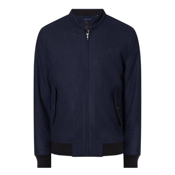 Gant wool herrington 4