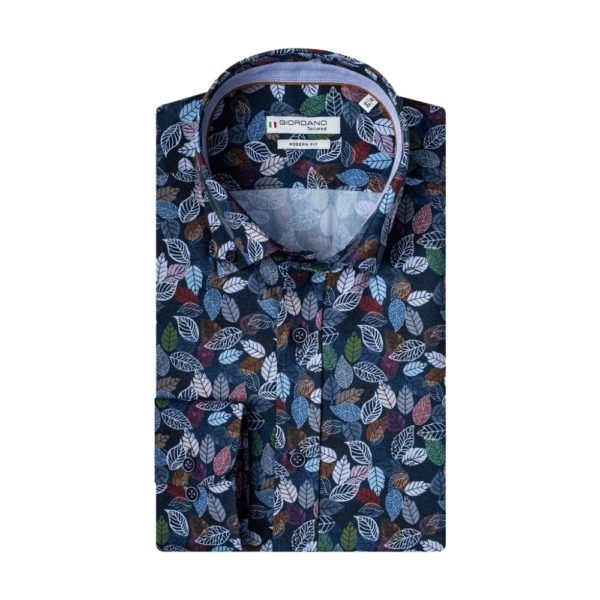 Giordano Leave shirt front XX