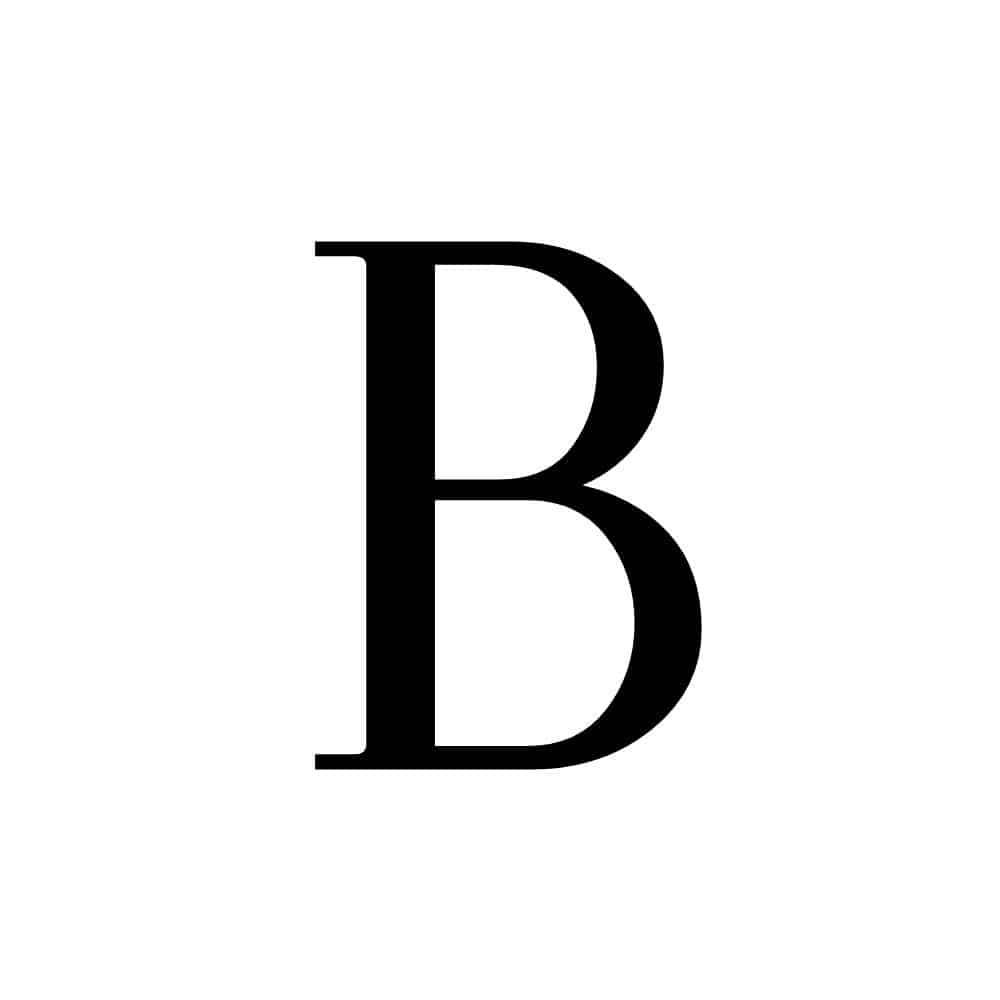 Miguel Bellido Logo