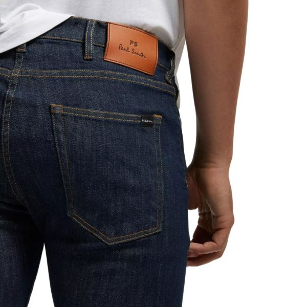 Paul Smith Tapered Jeans Organic Reflex copy 2