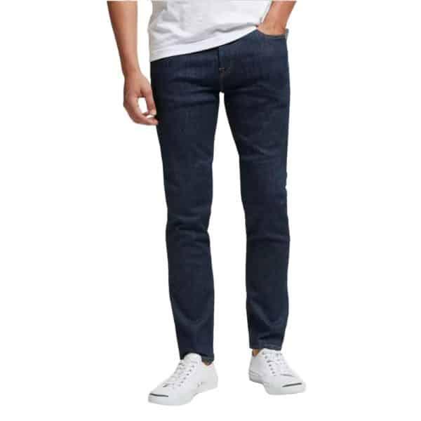 Paul Smith Tapered Jeans Organic Reflex copy