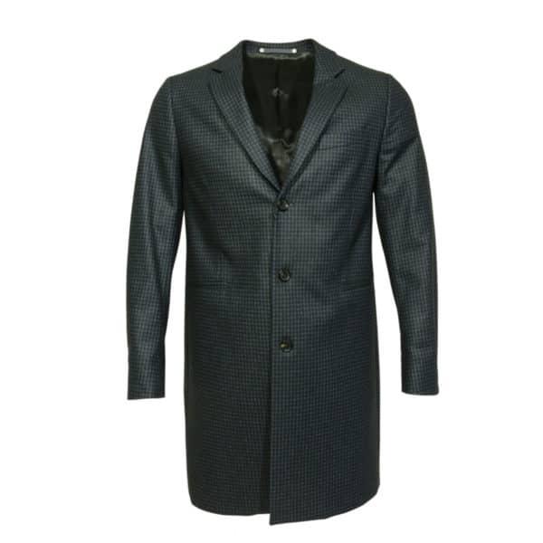 Paul Smith coat front