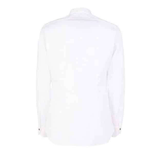 xacus shirt back
