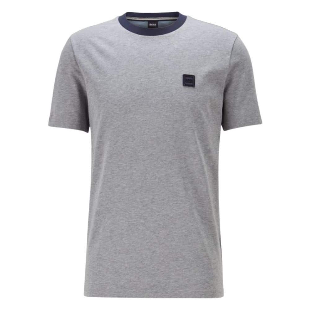 BOSS T Shirt TJeans Front