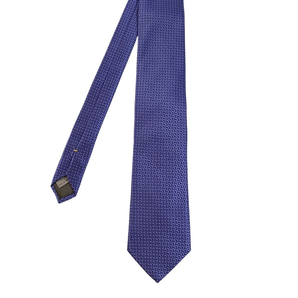 Canali Triangle and Dot Tie main