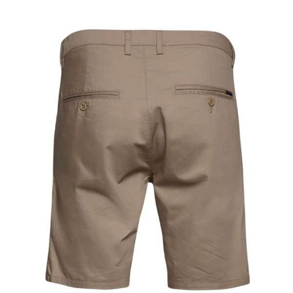 GANT Social Sports Shorts Sand Rear 1