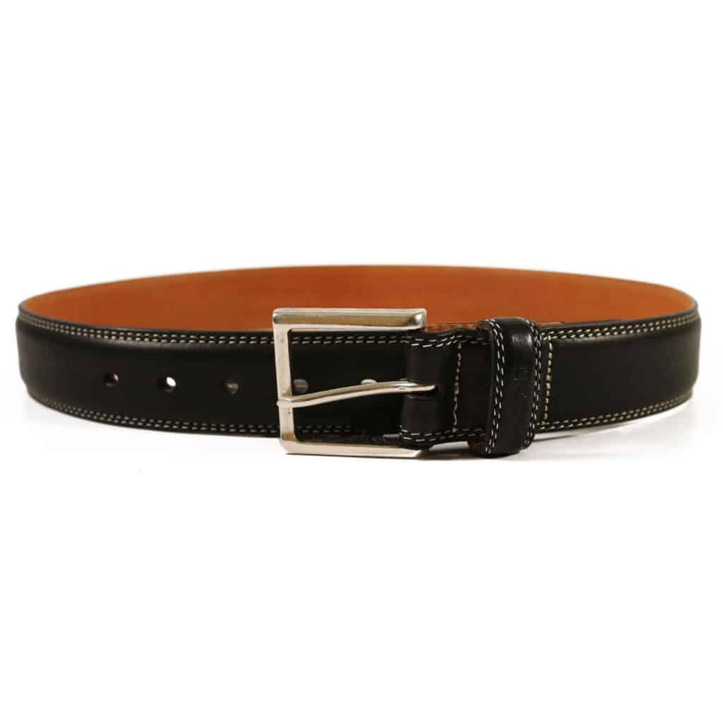 Gant belt black2