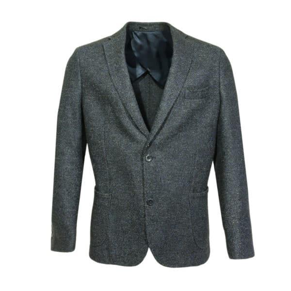 The gentlemans Club Blazer front1