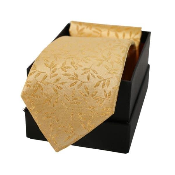 Warwicks Leaf Tie Box Set 3