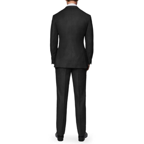 CANALI SUIT CHARCOAL 4