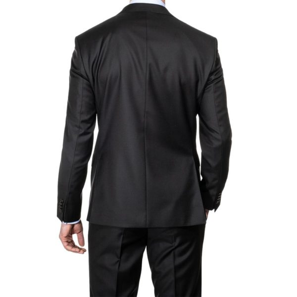 NAVY CANALI SUIT 3