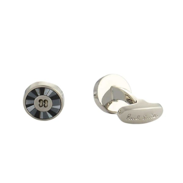 Paul Smith Mother of pearl cuff links