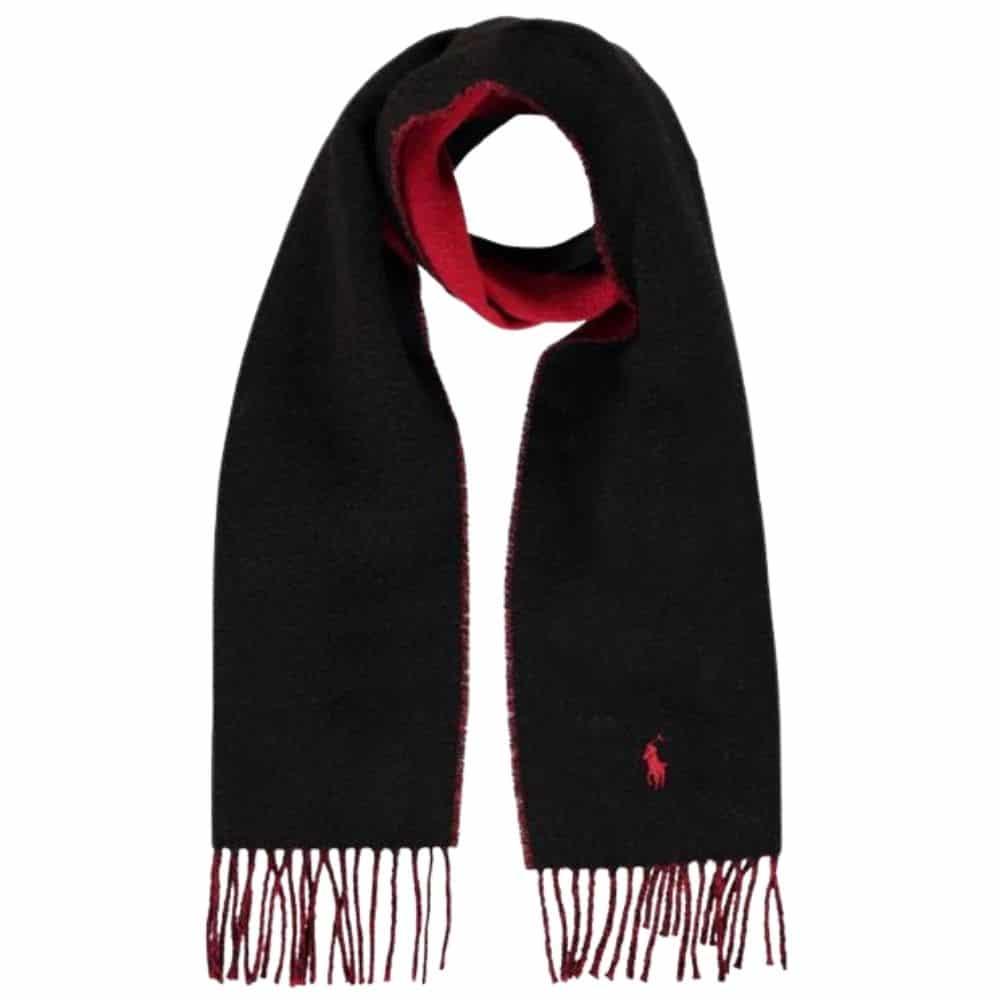 Polo RL reversible scarf