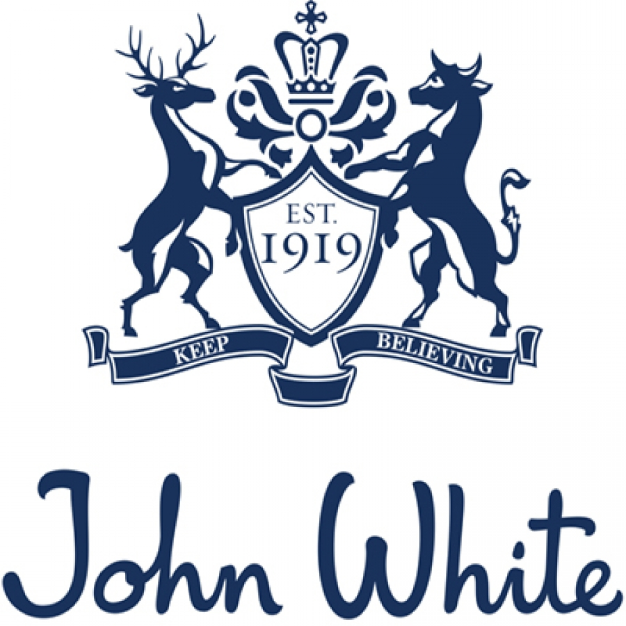 john white logo