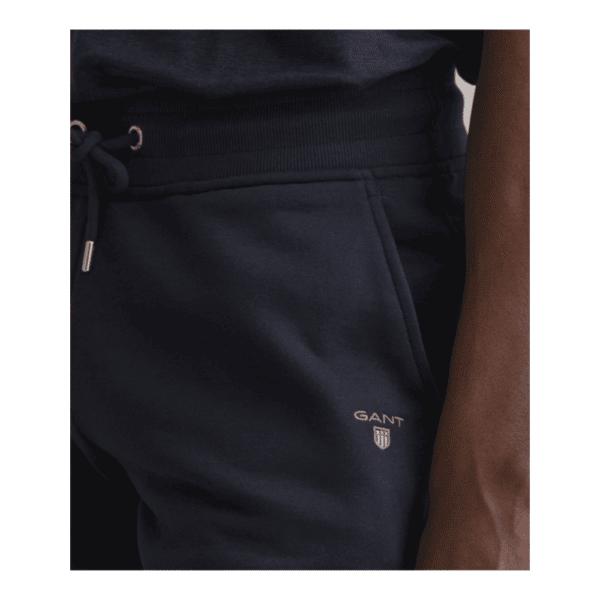 GANT Original Sweat Shorts in Navy side