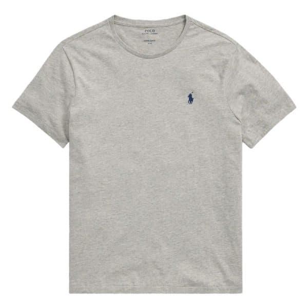 Polo Ralph Lauren T Shirt Grey