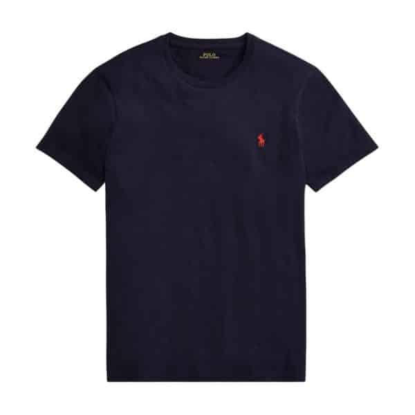 Polo Ralph Lauren T Shirt Navy