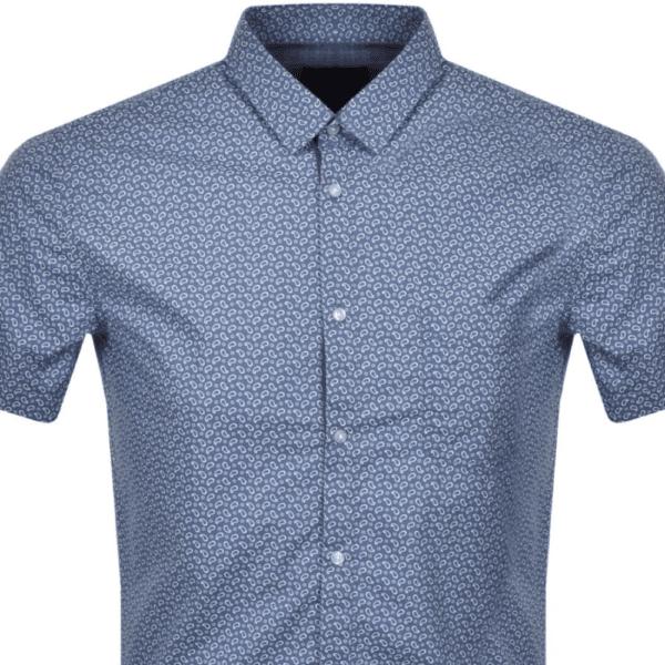 boss shirt 1