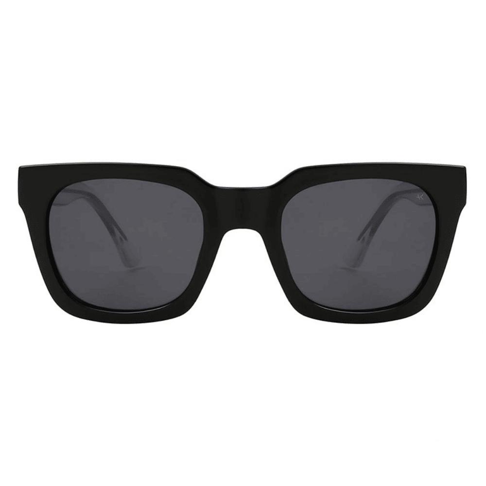 WARWICKS Black rectangular Sunglasses F