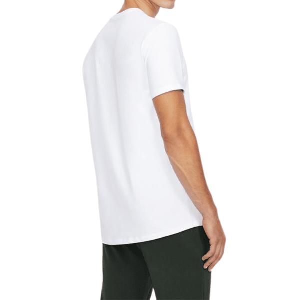 AE White t shirt F
