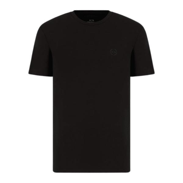 AX Black T Shirt F