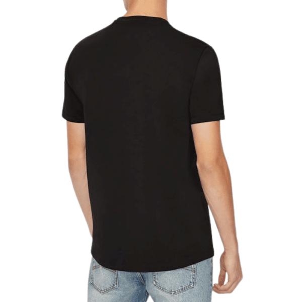 AX Black T Shirt R