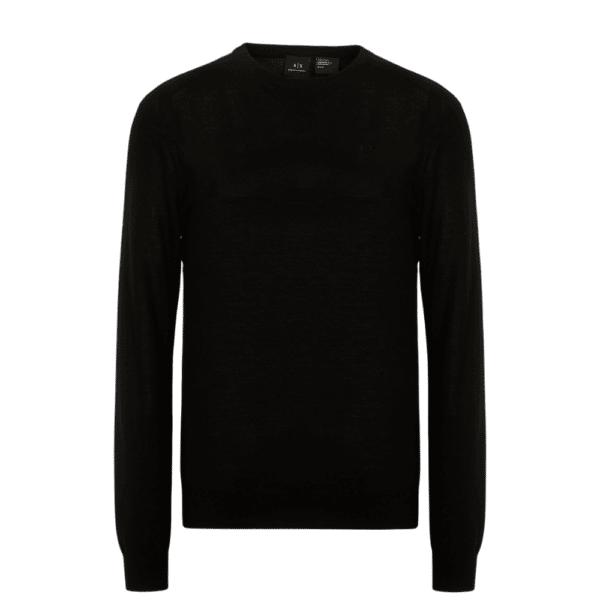 AX Black pullover F