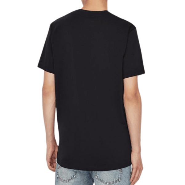 AX Navy T Shirt R