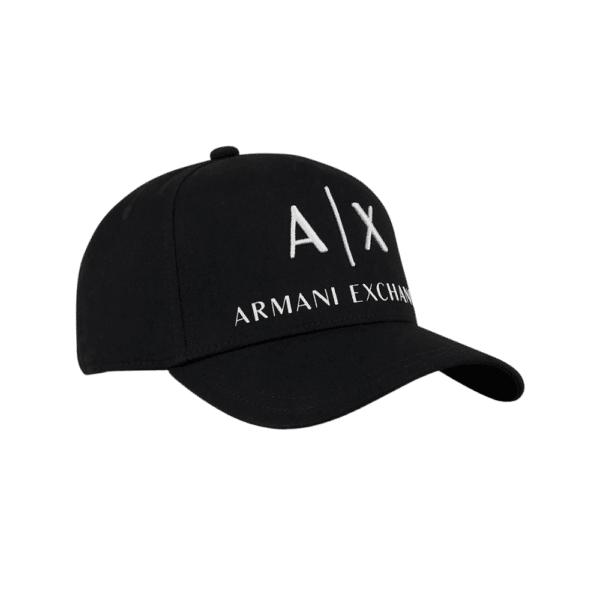 AX cap