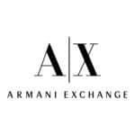 Armani Exchange Logo 1