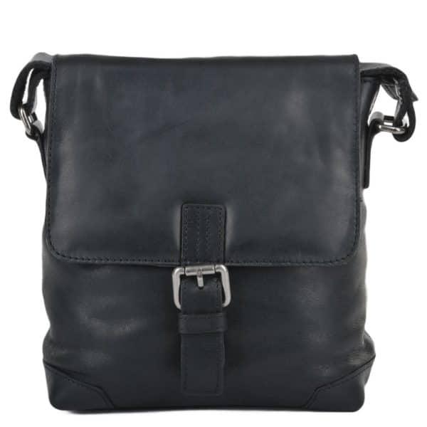 Ashwood jack bag black