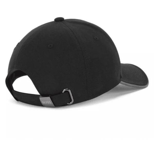 BOSS Black Cap side