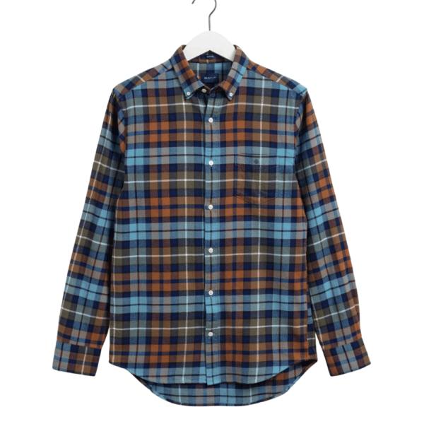 GANT Multi Check Shirt F