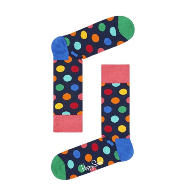 Happy Sock Christmas Sock 1